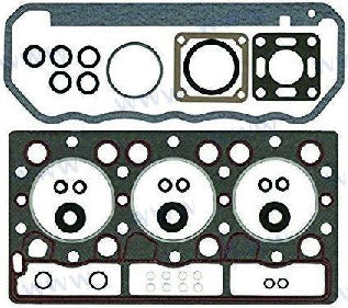 Volvo Penta Decarb Gasket Set 876310 Replacement
