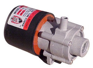 March Pump 893-09: 12V Replacement for Cruisair & Marine Air Systems