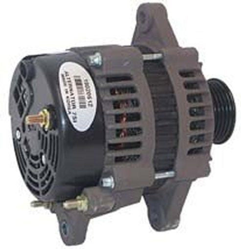 Mercruiser Alternator 862031T1 Replacement