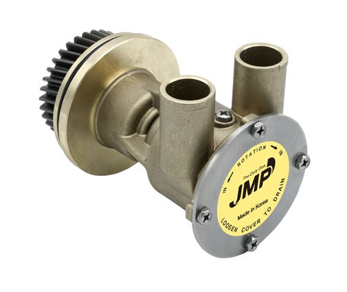 CATERPILLAR C 4.4 Seawater Pump Replacement JMP JPR-CT0440