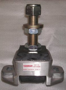 Yanmar Engine Mount 119773-08300