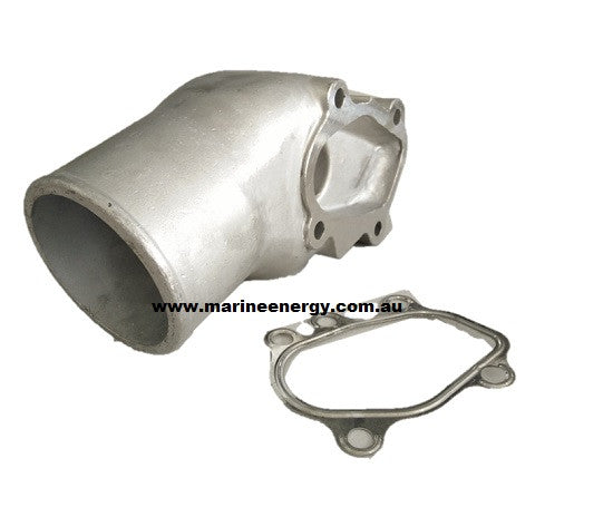 Volvo Penta TAMD31S-A Stainless Mixing Elbow 3582512 Replacement HDI AD