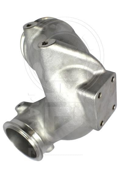 Yanmar 119175-13301 Stainless Steel Exhaust Riser Replacement HDI HOT4