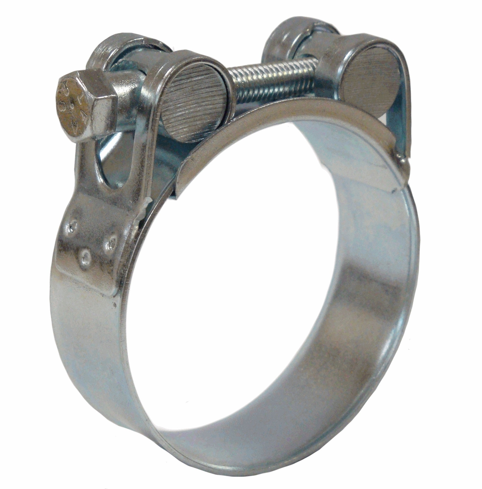 Jubilee® Superclamp 40-43mm 316 Stainless Steel