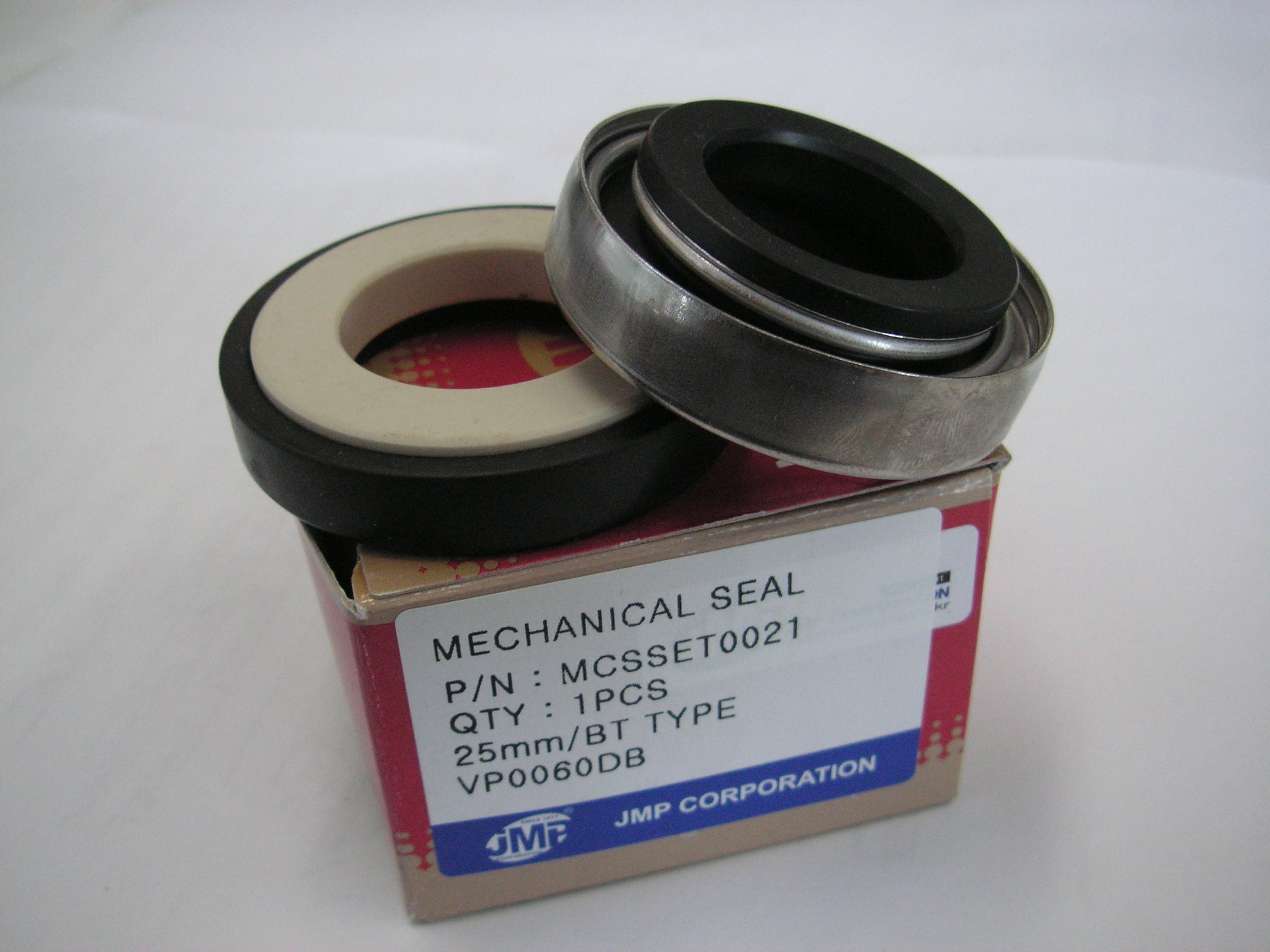 JMP MCSSET0021 Mechanical Seal for Yanmar 6LY3 / 6LY2 Series pumps