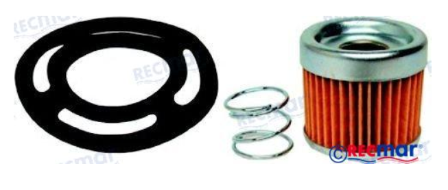 Mercruiser Fuel Filter 35-8M0046752 Replacement
