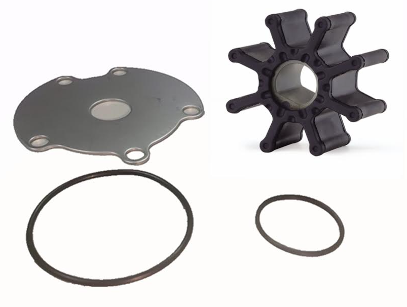 Mercruiser 47-59362T6 Water Pump Repair Kit