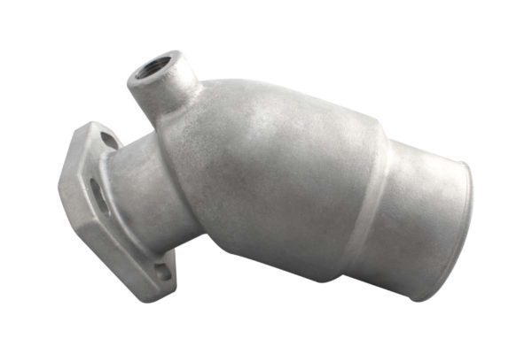 "Northern Lights Cast 316 Stainless Steel Exhaust Mixing Elbow 3""  Replacement"