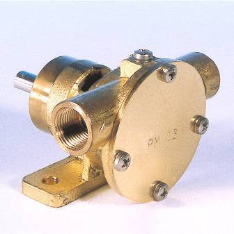 Seawater Pumps Seawater Pumps Mase Marine Energy Systems