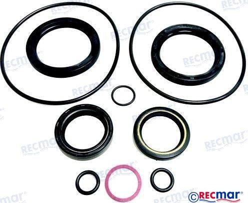 Prop Shaft Seal Kit Volvo Penta DP Duo Prop Shafts REC 22087