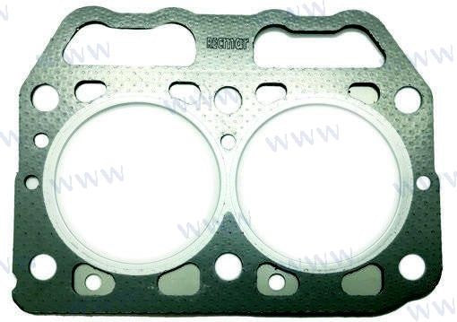 Yanmar 2GM20, 2GM20F Head Gasket Replacement P/N REC 128271-01911