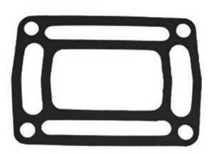 Volvo Penta 3863191 Exhaust Riser Gasket Replacement