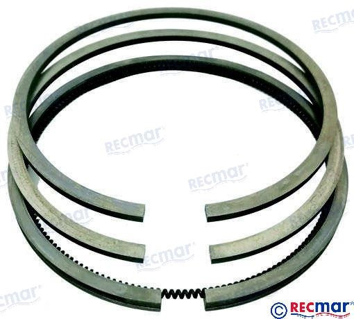 Yanmar Piston Ring Kit 721575-22500 Replacement
