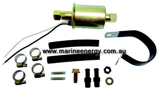 Mercruiser Low Pressure Fuel Pump 74021 Replacement