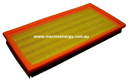 Volvo Penta 876185 Air Filter Replacement