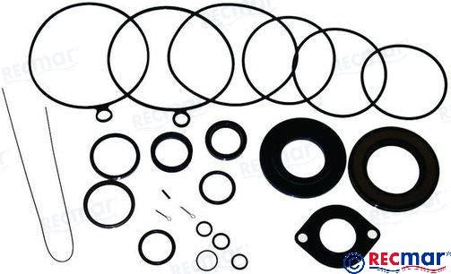 Volvo Penta Upper Unit Gasket Set 876266 Replacement