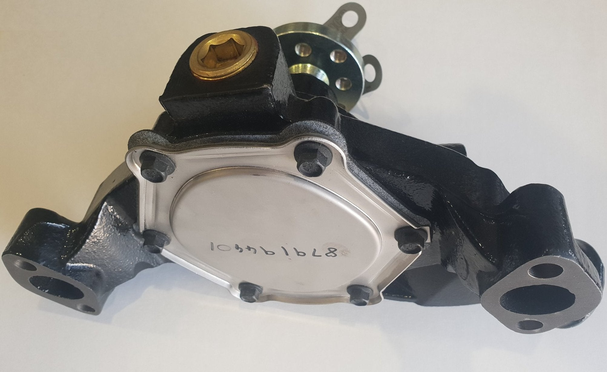 Circulation Pump GM V6 4.3L, 5.0L, 5.7L (no bypass)