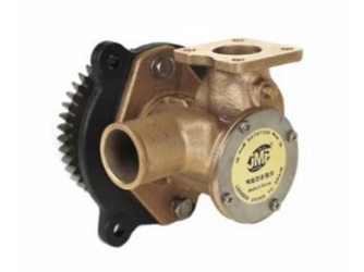 Volvo Penta (D9/D11 Series) Seawater Pump 21380886 replacement JPR-VP0090D