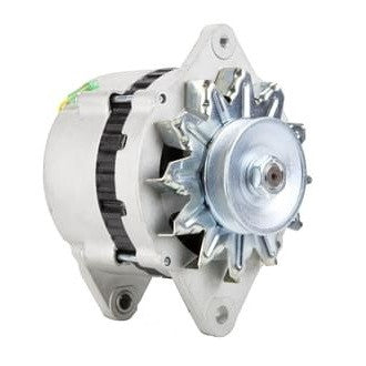 Yanmar 6LY, 2/3GM/YM Alternator 119573-77201 80Amps Replacement