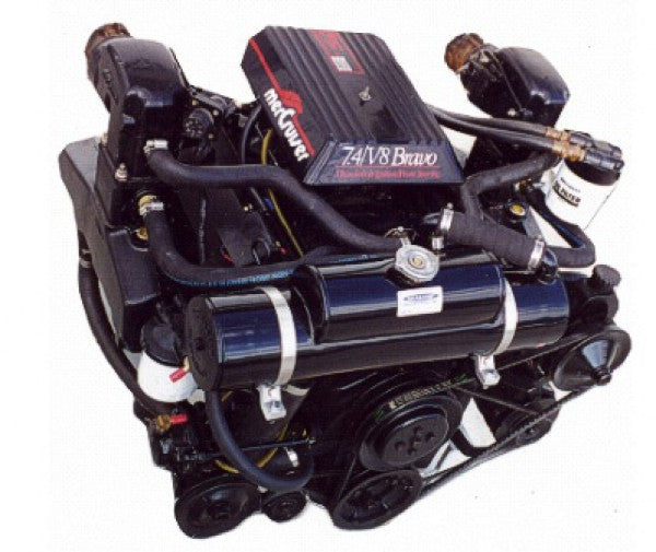 4823 Mercruiser Freshwater Cooling Kit