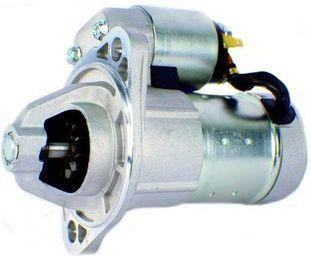 Yanmar Starter Motor (11 tooth) 129698-77010 Replacement REC PH140-0009
