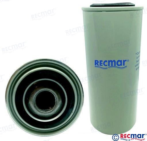 Yanmar Oil Filter Replacement 119593-35100