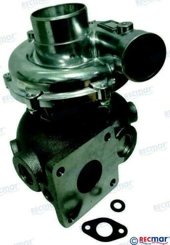 Yanmar Aftermarket Turbo Charger REC 119195-18030 / 18031 - 4LH-STE
