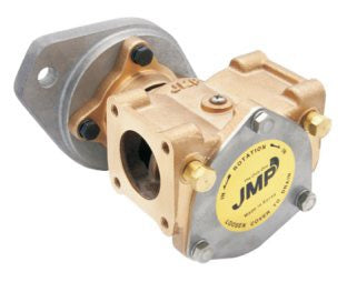 John Deere 6068SFM50 Seawater Pump RE515667  Replacement JMP JPR-S7633