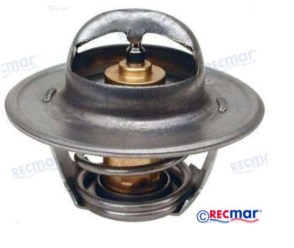 Mercruiser Thermostat 8M0089715 (140 Degrees) Replacement