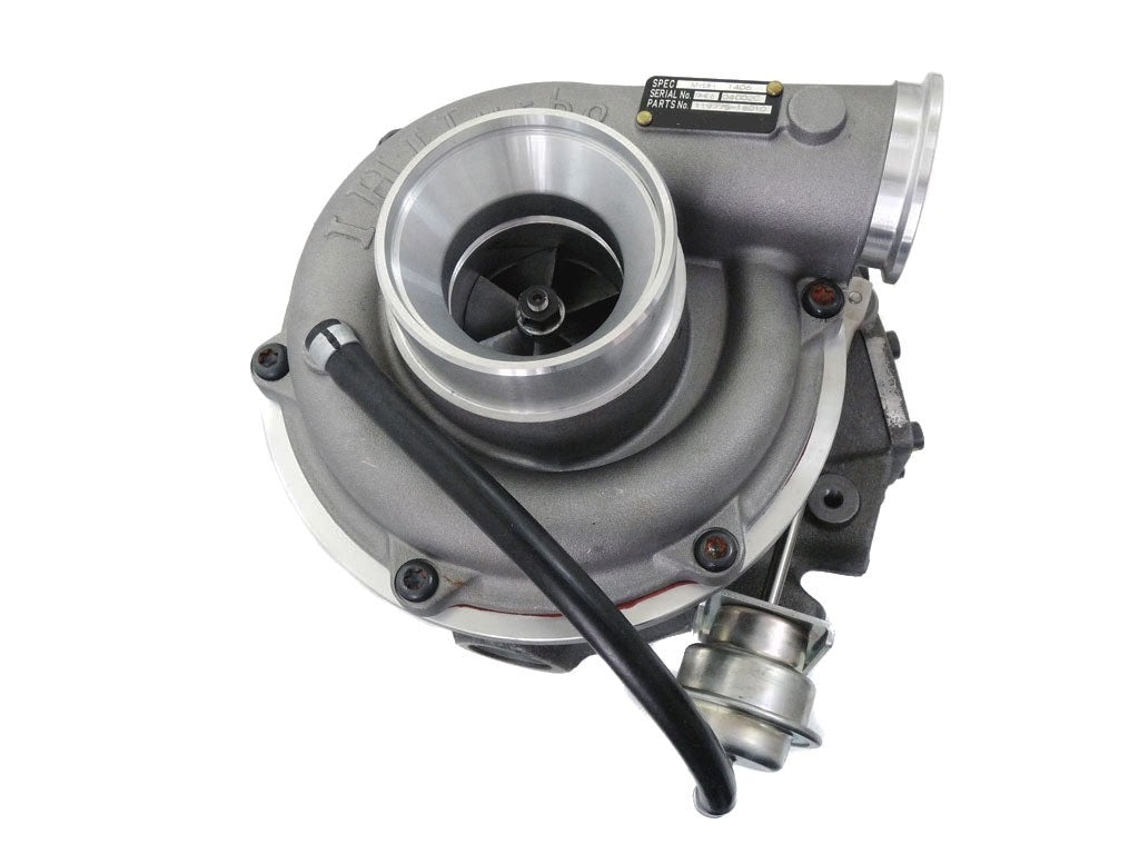 Yanmar Aftermarket Turbo Charger 119775-18010 / 6LP /A-STP/E