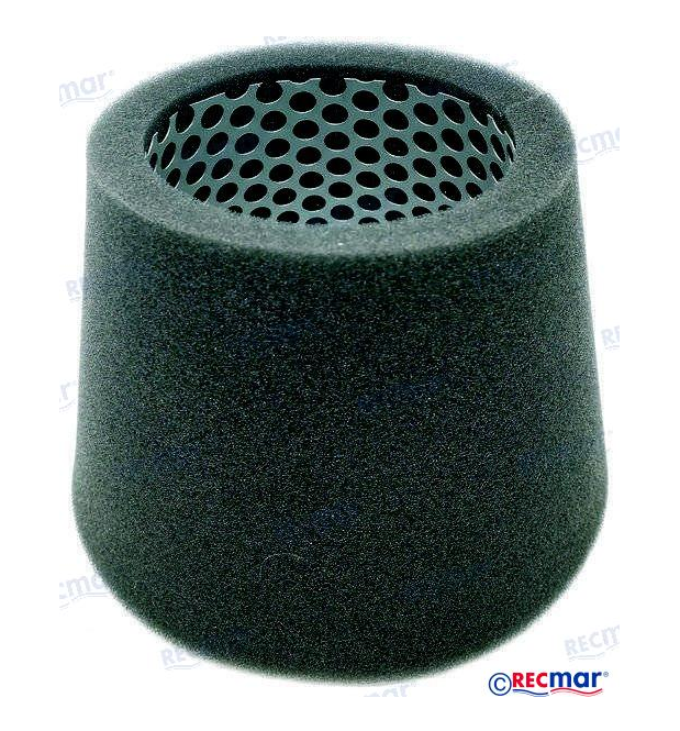 Yanmar GM Air Intake Filter Element 128270-12540 Replacement