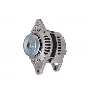 Yanmar Alternator 12V/60Amps - 128271-77200 Replacement Part Yanmar 2/3YM & 3/4JH