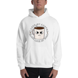 Black Soul Coffee | Hooded Sweatshirt