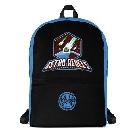 Astro Rebels | Superior League Series | Backpack