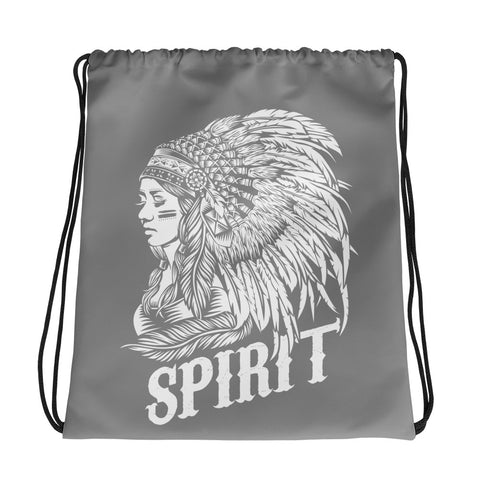 Spirit | Drawstring bag
