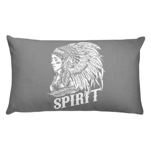 Spirit | Rectangle Pillow