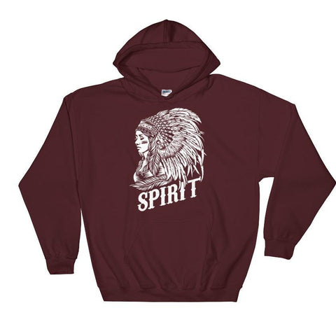 Spirit | Hooded Sweatshirt