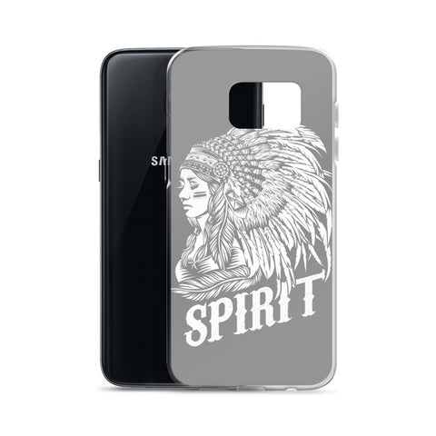 Spirit | Samsung Case