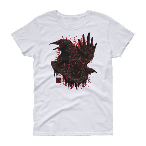 Karasu | Women's Short Sleeve T-Shirt