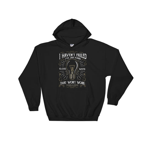 10.000 Ways | Hooded Sweatshirt