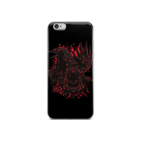 Karasu | iPhone Case
