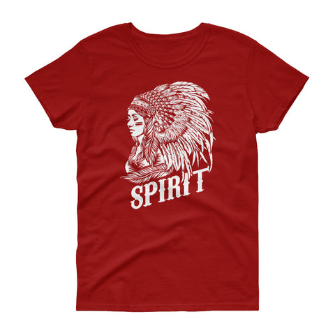 Spirit | Women's Short Sleeve T-Shirt