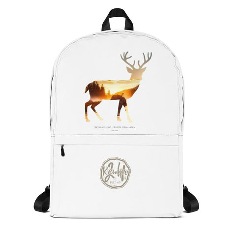 National Autumn Forest | Backpack