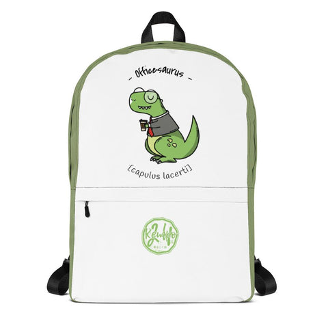 Officesaurus | Backpack