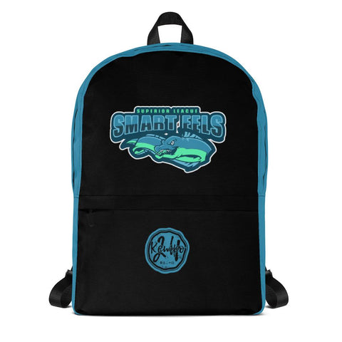 Smart Eels | Superior League Series | Backpack