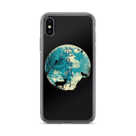 The Beauties Of Nature | IPhone Case