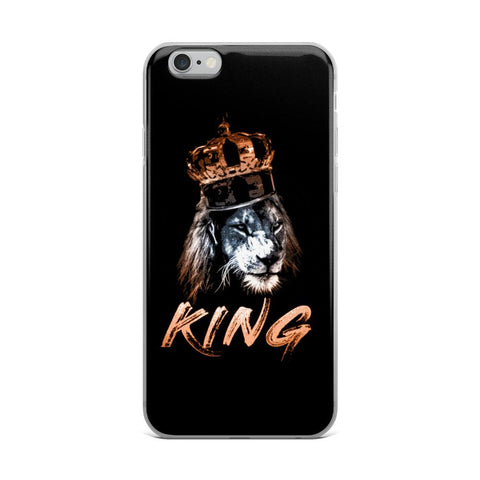 The King | IPhone Case