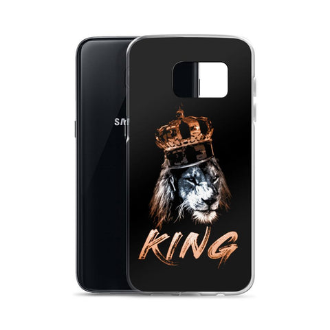 The King | Samsung Case