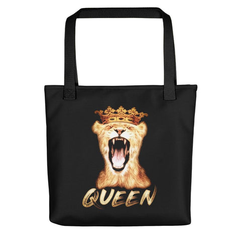 The Queen | Tote Bag