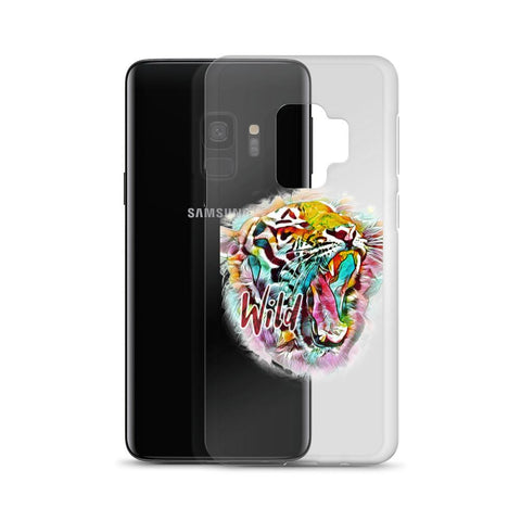 Wild Colors | Samsung Case
